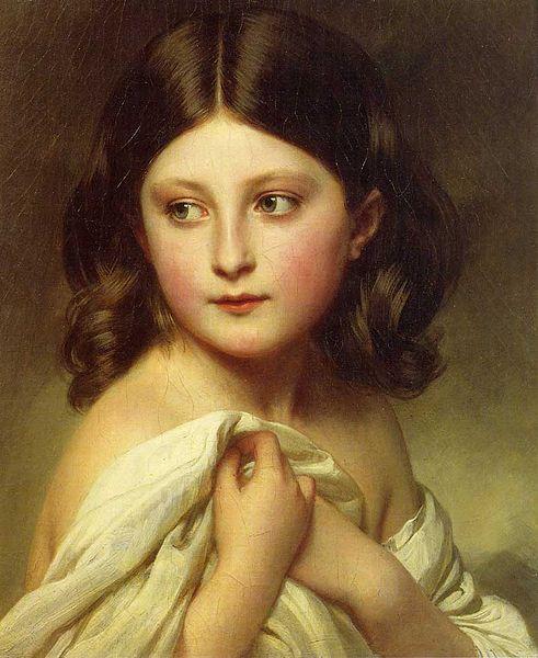 Carlota Amelia Agustina Victoria Clementina Leopoldin de Belgica