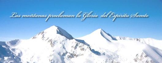 El Mexiquense Las Montañas proclaman la Gloria del Espíritu Santo