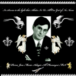 Principe Adagio Nome de Plume JCANGELCRAFT - La Pluma de Eternidad-En colaboración con el Espíritu Santo