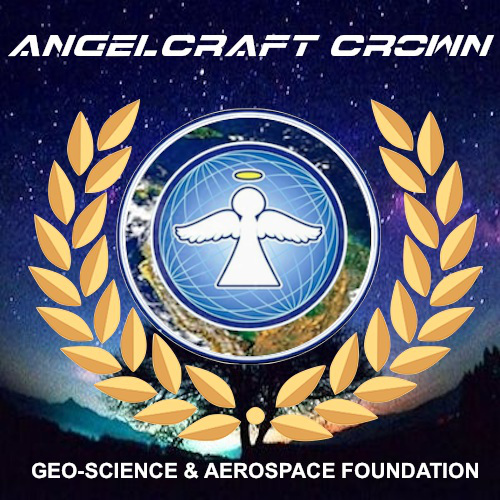 AGEO Angelcraft Crown Geo Science-and-Aerspace-Foundation